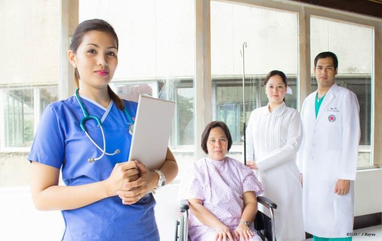Medical Careers in Ireland