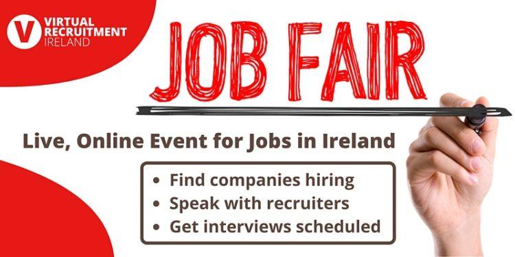online jobs fair